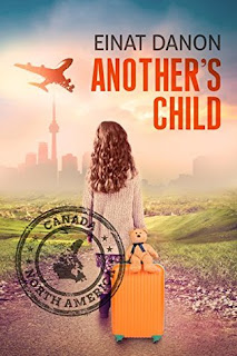 Another's Child by Einat Danon #BookReview #Books #BookChatter #TBRChallenge