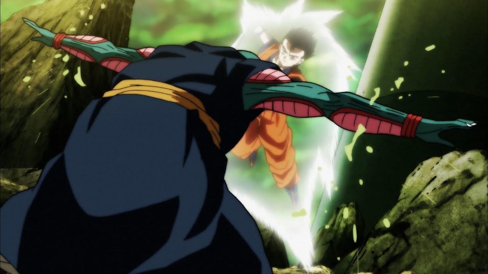 Dragon Ball Super 118 Latino