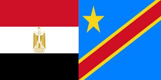 موعد مباراة مصر والكونغو الديمقراطية في كأس الأمم الإفريقية مصر 2019