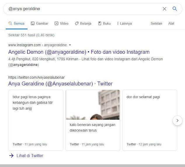 tanda @ Google Search Engine Optimization
