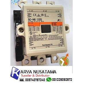 jual Magnetic Lightning ARRESTER Contactor SC-05 di Bogor