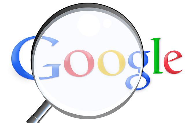 البحث المتقدم في محرك جوجل
