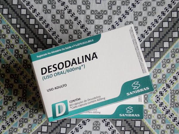 Parceria Bom Suplemento - Emagrecedor Desodalina