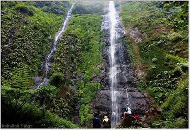 Air terjun Tretes;10 Top Destinasi Wisata Jombang;