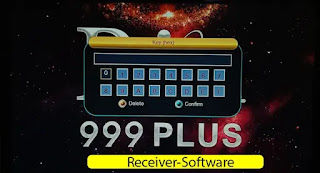 Rio 999 Plus 1506tv 512 New Receiver Software 8 June 2020