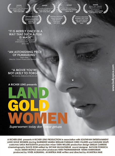 Land Gold Women (2011) ταινιες online seires oipeirates greek subs