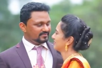 Kerala Christian Wedding Highlight KIRAN & CHIKKU