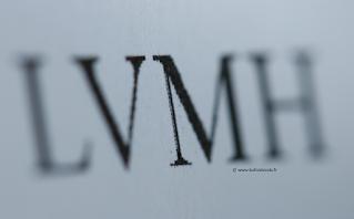 action LVMH dividende en baisse 2020