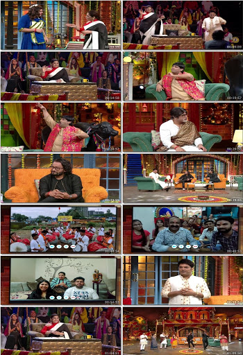 The Kapil Sharma Show Full Episode 30th Aug 2020 HD 480p 720p || 7starHD