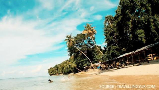Wisata aceh, wisata pantai