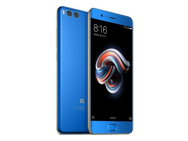 Xiaomi Mi Note 3 With Dual 12MP Camera | 6GB RAM