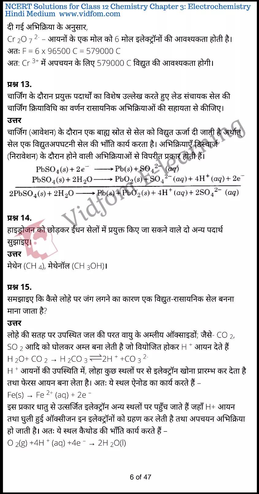 class 12 chemistry chapter 3 light hindi medium 6