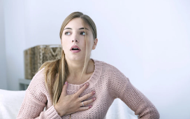 How to Overcome and Treat Asthma Naturally