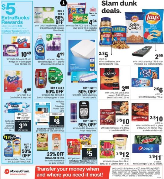 CVS Weekly Ad Preview 3/1-3/7 page-3