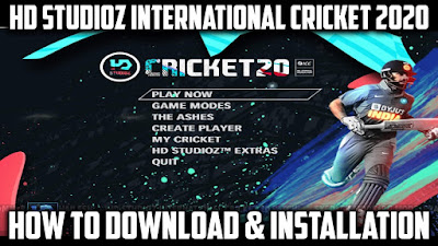 Ea Sports Cricket 2020 Official Game Download