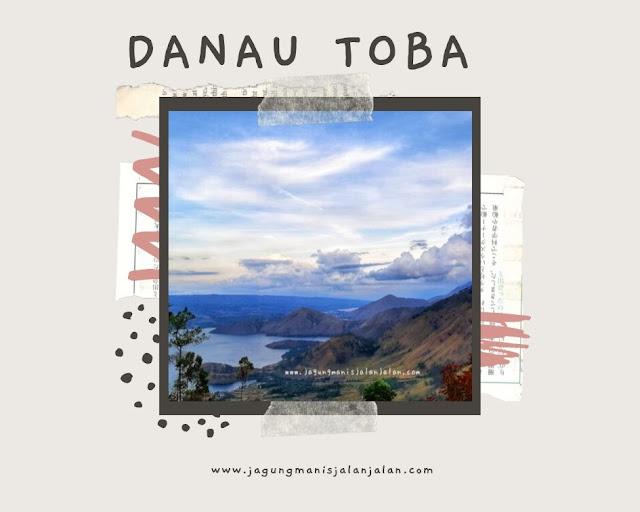 Kapok Wisata ke Danau Toba