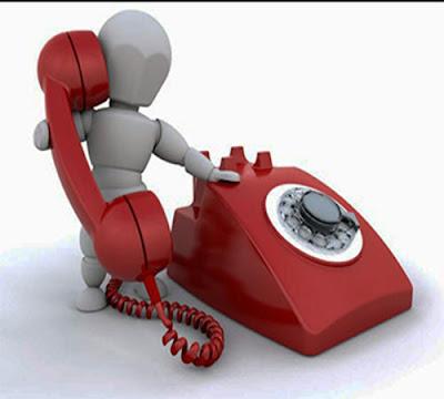 Berapa Tagihan Telepon Rumah?