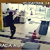 [VÍDEO]Vigilantes frustram assalto ao Banco do Brasil em Recife