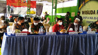 Vaksinasi Kabupaten Jember Capai 25 Persen