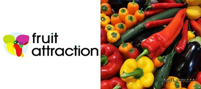 feria de fruta y hortaliza en madrid