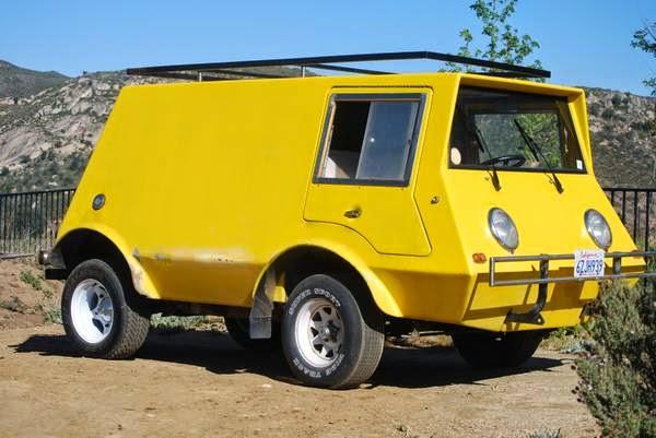 daily turismo 10k boonie bus 1964 volkswagen van. Black Bedroom Furniture Sets. Home Design Ideas
