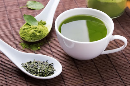 Benefits of Green Tea Nutrition - Learn the Complete Benefits of Green Tea