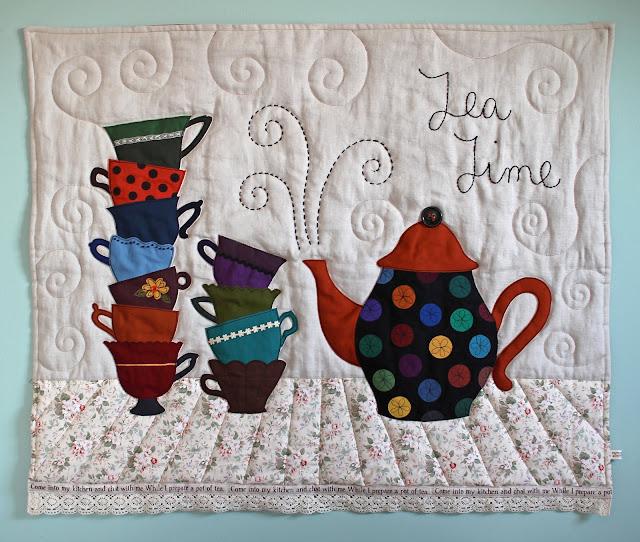 patchwork örnekleri