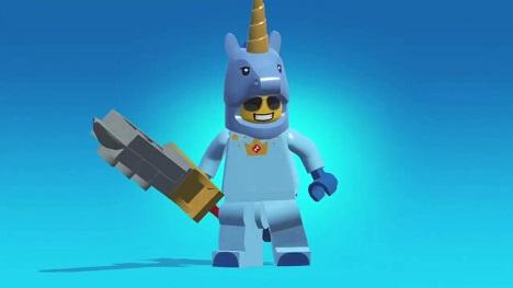 Lego Brawls Apple Arcade Release Trailer