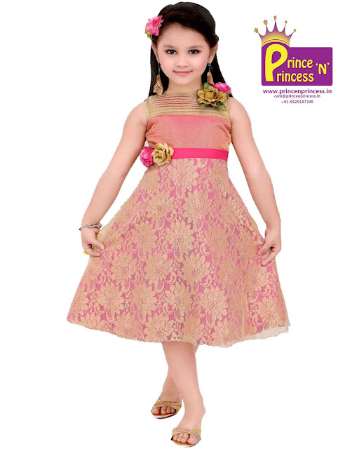 kids toddler birthday party frock online girls
