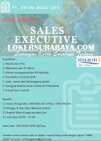 Bursa Kerja Surabaya di PT. Artha Boga Jaya Terbaru Desember 2019