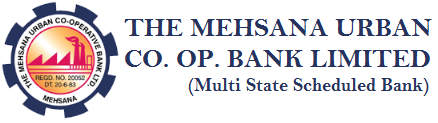The Mehsana Urban Co-operative Bank