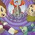 El tercer libro del universo Wigetta ¡Ya está disponible en Chile!