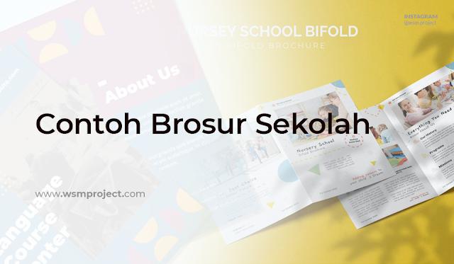 contoh-brosur-sekolah