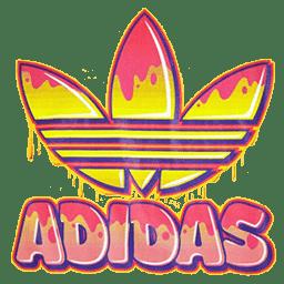 Logo DLS Adidas Keren