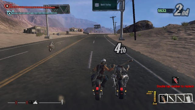 Road Redemption Free Download PC Gameplay