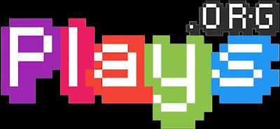 Logo plays org