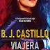 Viajera (Gente del Futuro, #2) - B.J. Castillo