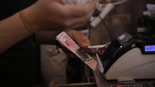 سعر صرف الليرة التركية مقابل العملات الرئيسية الخميس 2/7/2020