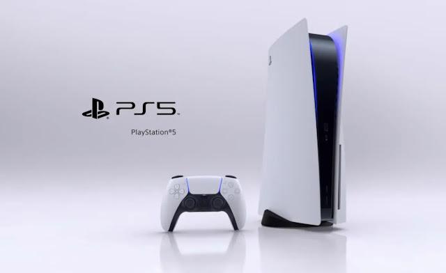 رسميا سوني تكشف عن جهاز بلاي ستيشن 5 - playstation 5