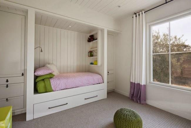 Decorar dormitorio pequeño juvenil