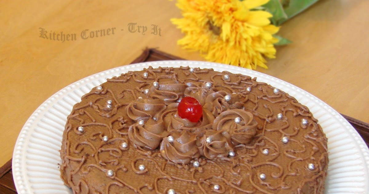 Krieger Coffee Cake