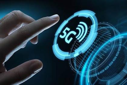 5G Dorong Indonesia Jadi Kekuatan Ekonomi 2030