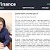 [Мошенники] consfinance.info — Отзывы, лохотрон. ConsFinance Финансовый Советник