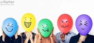 الانفعالات في علم النفس