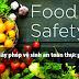 Thủ tục làm giấy vệ sinh an toàn thực phẩm nhanh nhất
