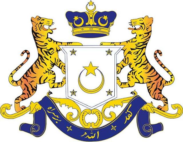 Sejarah Kerajaan Johor