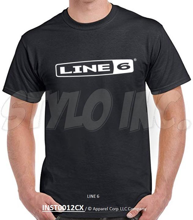 INST0012CX LINE 6