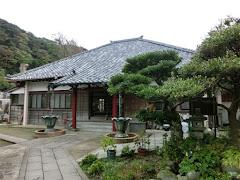 鎌倉・蓮乗院