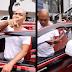 Lalaking ayaw ibigay ang lisensiya sa traffic enforcer, bagong viral sa social media