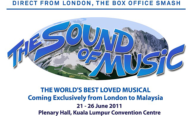 Malaysia Sound of Music Live Show